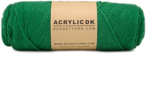 Budgetyarn Acrylic DK 087 Amazon