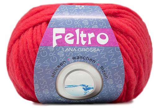 Lana Grossa Feltro 087