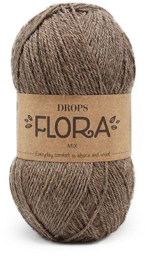 Drops Flora Mix 08 Brown