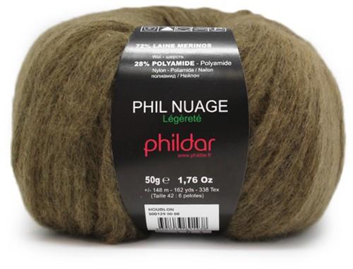 Phildar Phil Nuage 08 Houblon