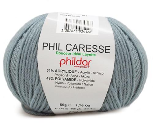 Phildar Phil Caresse 1089 Fjord