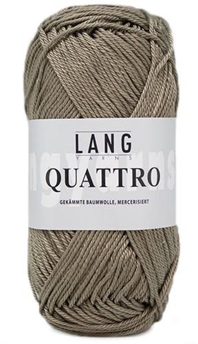 Lang Yarns Quattro 099 Khaki