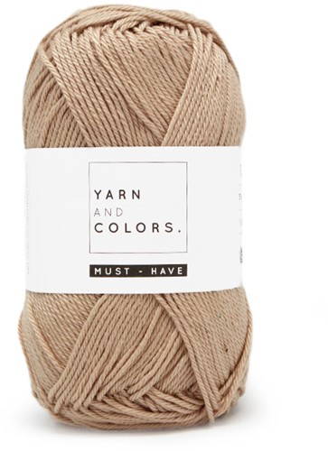 Yarn and Colors Must-have 009 Limestone