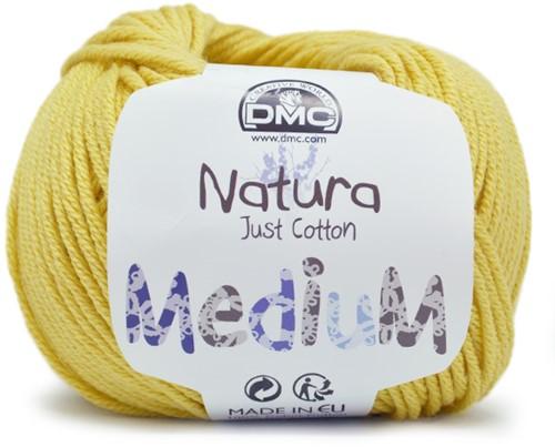 DMC Natura Medium 09 Mirabelle