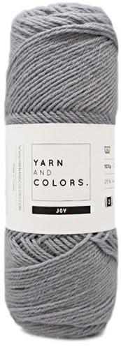 Dream Blanket 5.0 CAL Crochet Kit 10 Shark Grey
