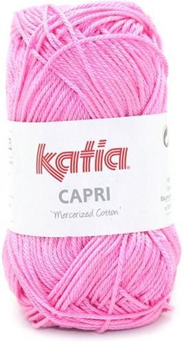 Katia Capri 100 Rose
