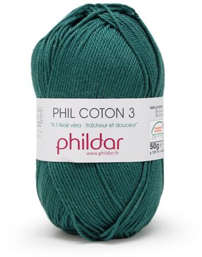 Phildar Phil Coton 3 1363 Pin