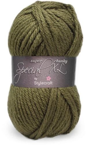 Stylecraft Special XL 1027 Khaki