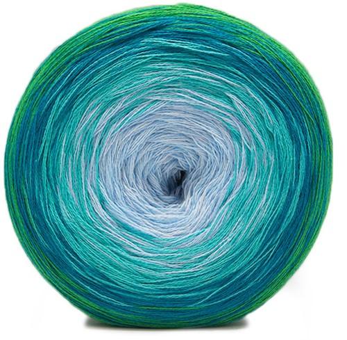 Lana Grossa Shades Of Cotton 102