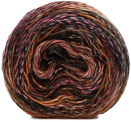 Lana Grossa Gioia 103 Gold / Brown / Black / Silver / Rose / Bordeaux