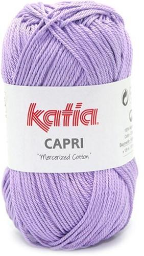 Katia Capri 106 Purple violet