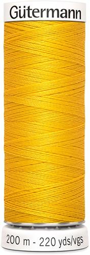 Gütermann Polyester Sewing Thread 200m 106