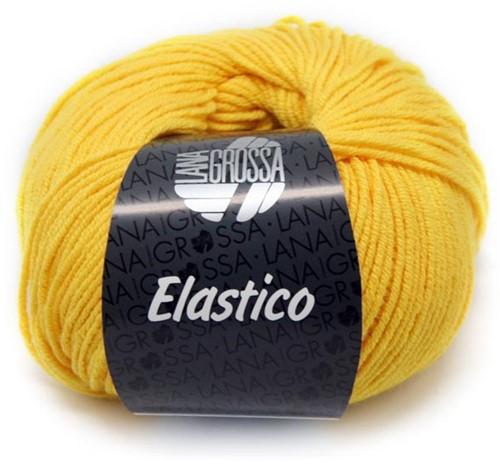Lana Grossa Elastico 107 Sun Yellow