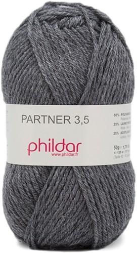 Phildar Partner 3.5 1370 Minerai