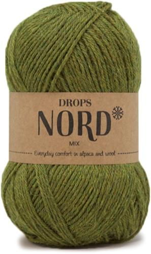 Drops Nord Mix 10 Lemongrass