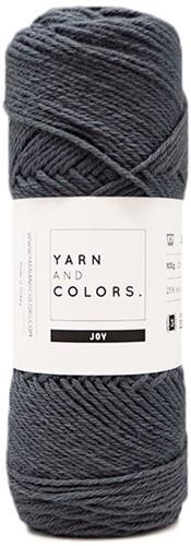 Dream Blanket 5.0 CAL Crochet Kit 11 Graphite