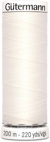 Gütermann Polyester Sewing Thread 200m 111