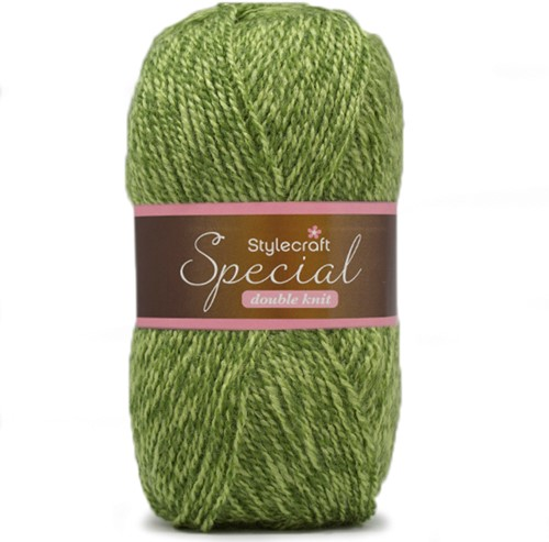 Stylecraft Special dk 1124 Greengage