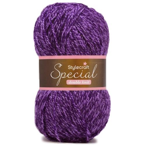 Stylecraft Special dk 1129 Viola