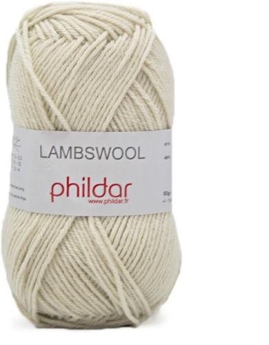 Phildar Lambswool 1264 Lin
