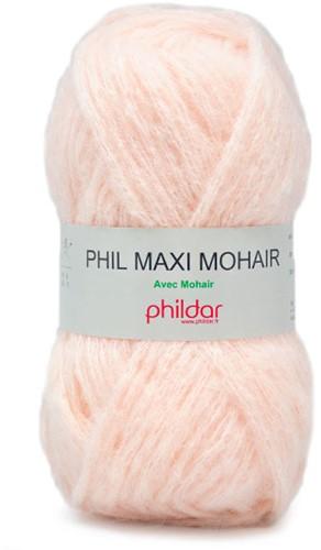 Phildar Phil Maxi Mohair 1149 Poudre