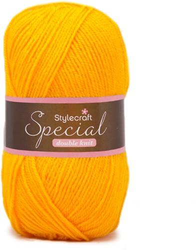 Stylecraft Special dk 1114 Sunshine