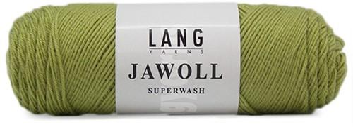 Lang Yarns Jawoll Superwash 116 Kiwi