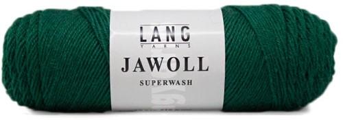 Lang Yarns Jawoll Superwash 118