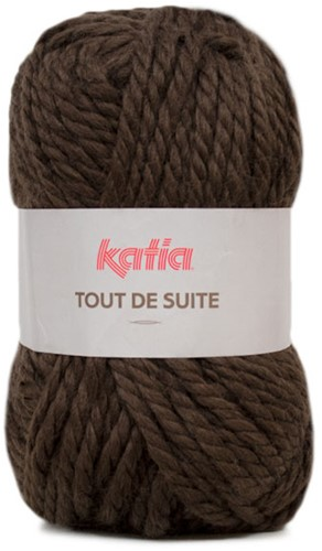 Katia Tout de Suite 119 Brown
