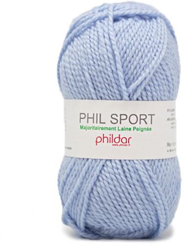 Phildar Phil Sport 1089 Faience