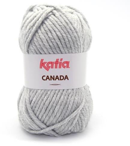 Katia Canada 11 Light grey