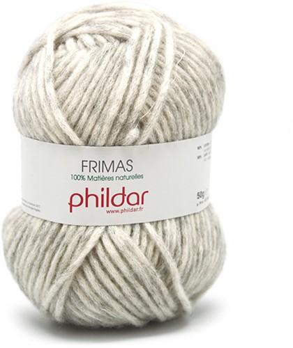 Phildar Frimas 1447 Flanelle