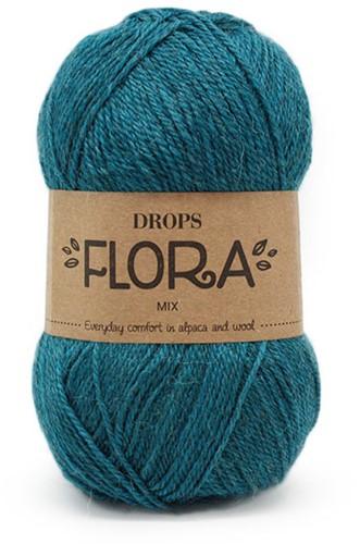 Drops Flora Mix 11 Petrol