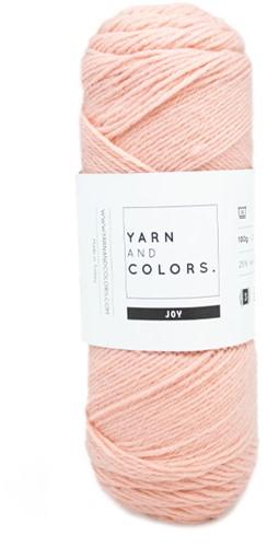 Dream Blanket 5.0 CAL Crochet Kit 12 Rosé