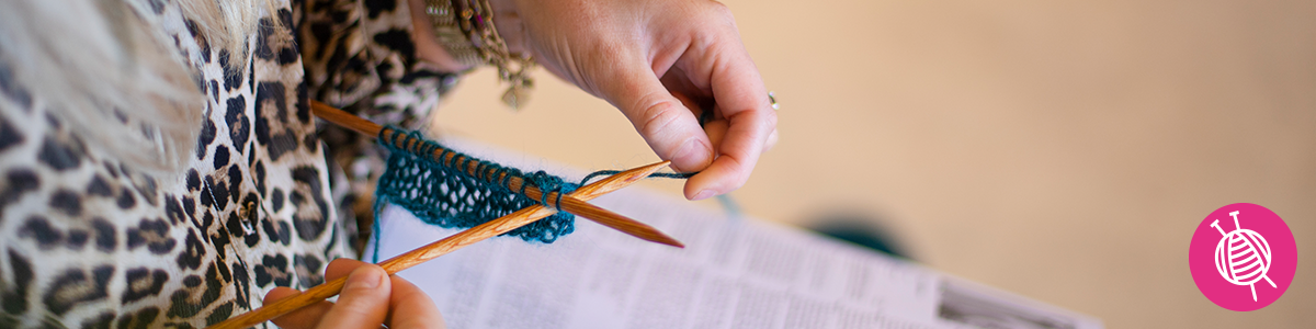 How to Read a Knitting Pattern: A Beginner's Guide