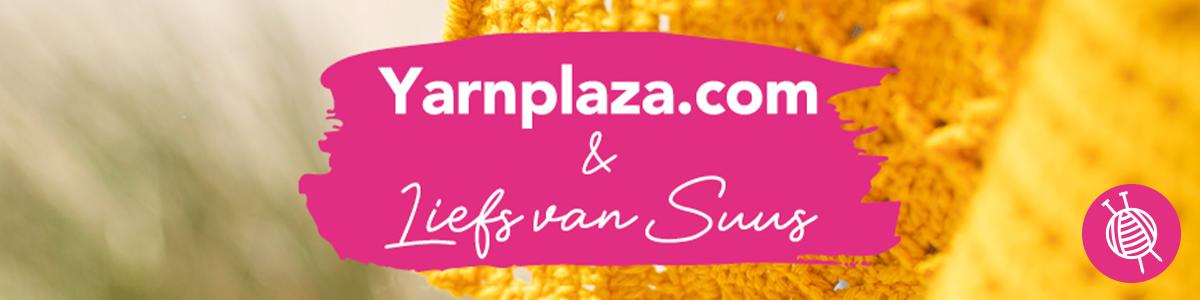 Yarnplaza & Liefs van Suus