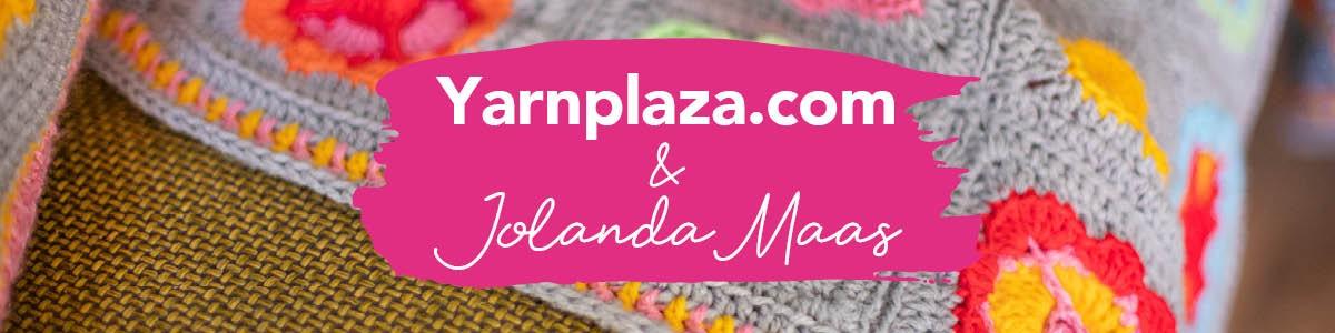 Yarnplaza & Jolanda Maas