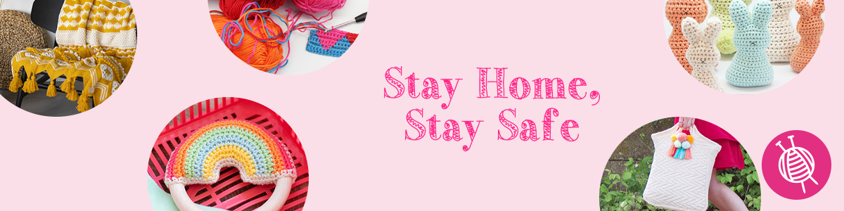 Creative Tips for Stay-At-Home Days