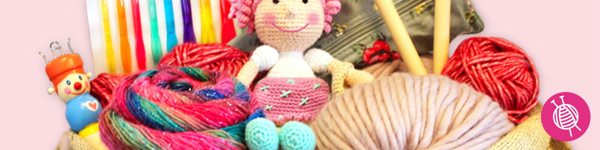 Knitting and crochet gifts for the holiday season