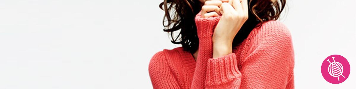 Phildar winter yarns 2014/2015