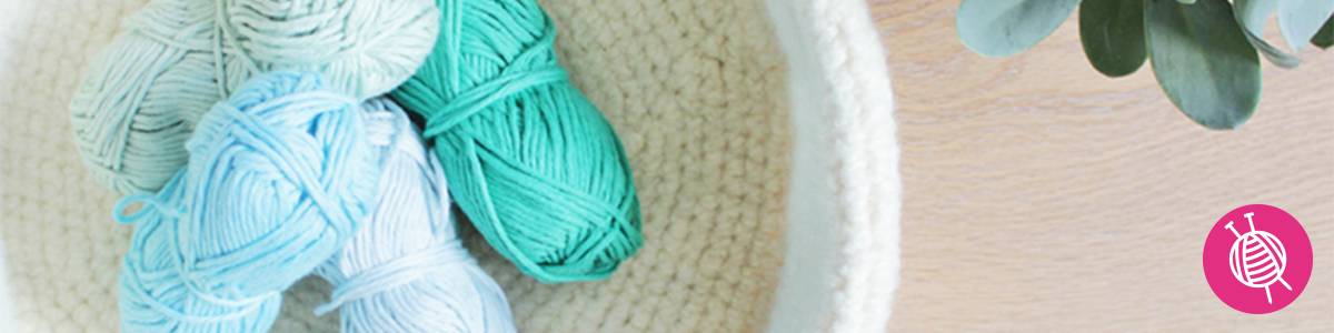 Felting a basket - How to