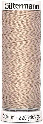 Gütermann Polyester Sewing Thread 200m 121