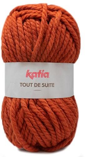 Katia Tout de Suite 123 Orange
