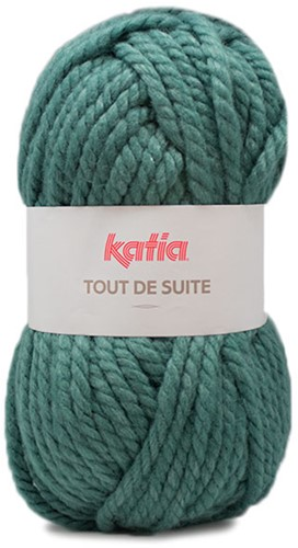 Katia Tout de Suite 124 Emerald