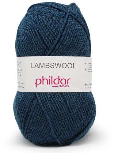 Phildar Lambswool 1074 Amiral