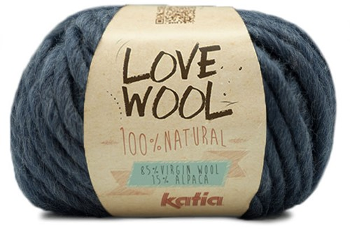 Katia Love Wool 125 Jeans