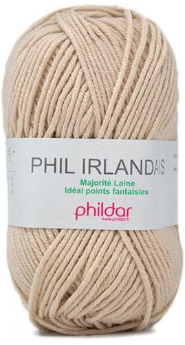 Phildar Phil Irlandais 1264 Sable