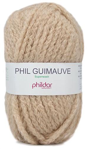 Phildar Phil Guimauve 1264 Chamois