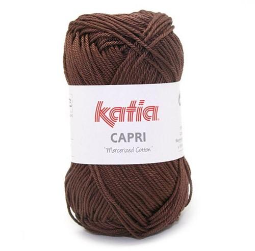 Katia Capri 127 Dark brown