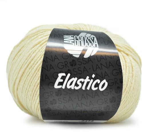 Lana Grossa Elastico 128 Vanilla
